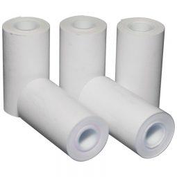 NCR Mini Thermal Roll 2-1/4' X 1-1/8' (30')