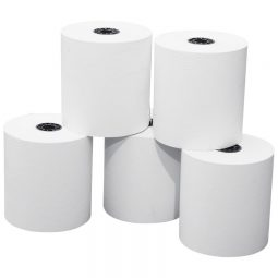 """NCR Thermal Paper Rolls 2-1/4"""" X 2-1/2"""""""