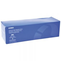 """Thermal Paper Roll 2-1/4""""x2-1/2"""" Pack of 3"""
