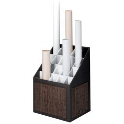 Bankers Box Roll/Stor Stand 20 Compartments