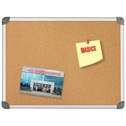 """Bulletin Board Euro Frame 48x72"""""""