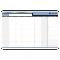 """Day-Timer Planning Board 1-Month 24"""" X 36"""" Bilingual"""