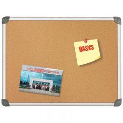 """Bulletin Board Euro Frame 48x96"""""""
