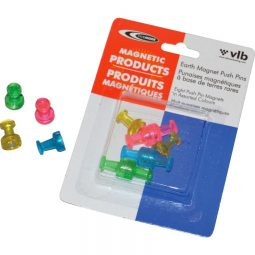 Push Pin Style Magnet VLB