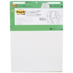 Post-It® Super Sticky Flip chart paper Pad