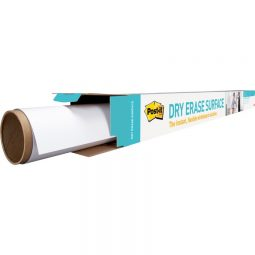 Post-it® Dry Erase Adhesive Surface