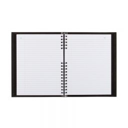 """Blueline Accountpro Account Book 10-1/4"""" X 7-7/8"""" 200 Pages"""