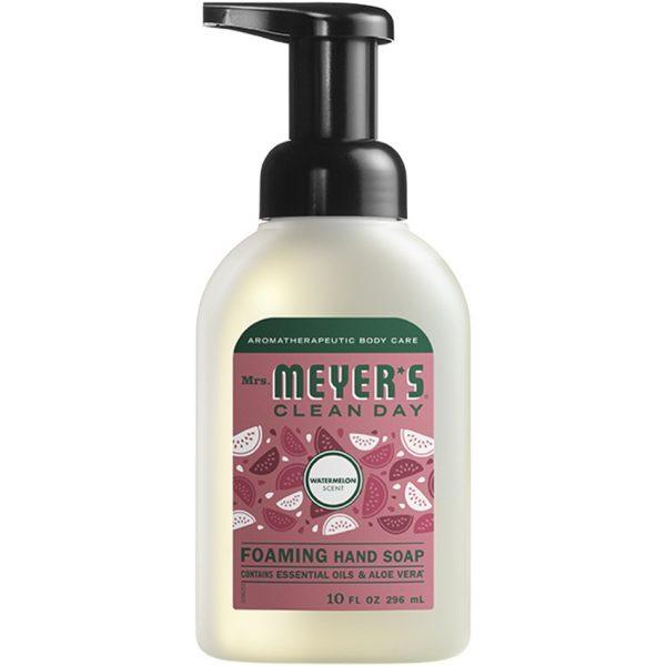Meyer's Foaming Hand Soap