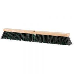 Globe Soft Broom Block