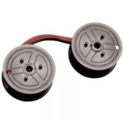 Calculator Ribbon Black/Red