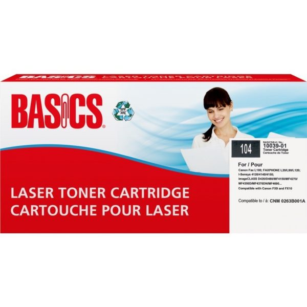 Recycled Laser Cartridge