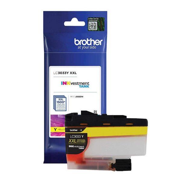 Brother Inkjet Cartridge LC3033