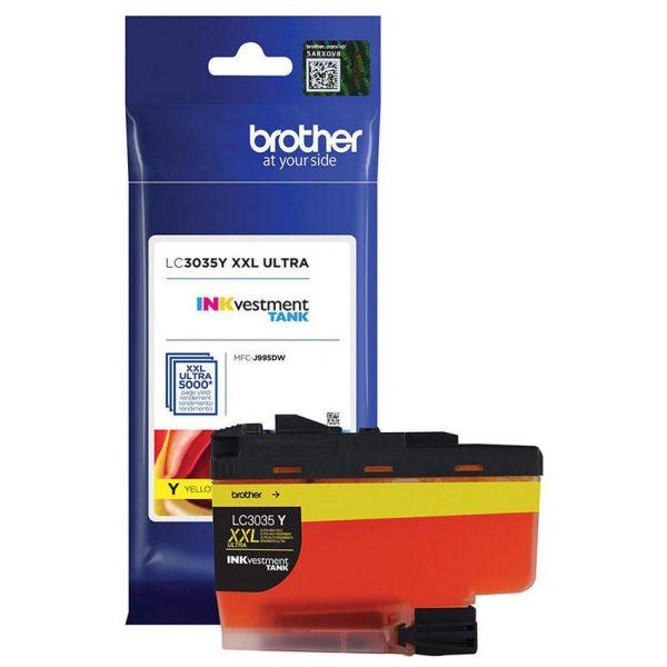 Brother Inkjet Cartridge LC3035