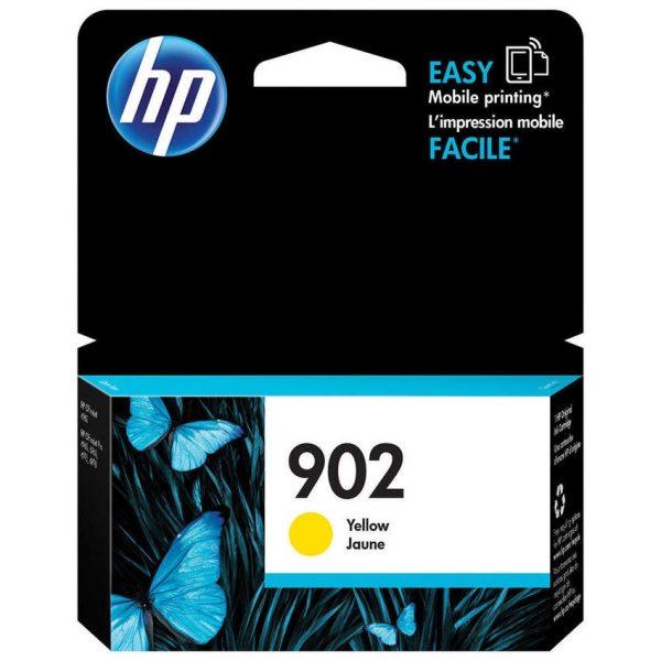 HP Inkjet Cartridge 902