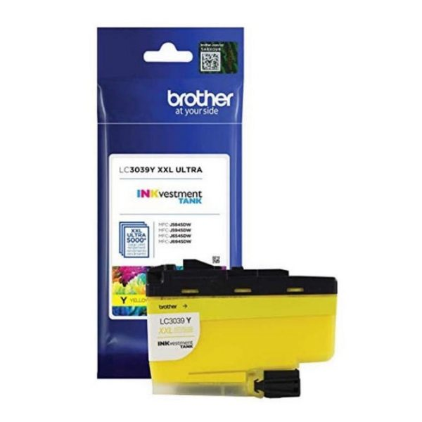 Brother Inkjet Cartridge LC3039