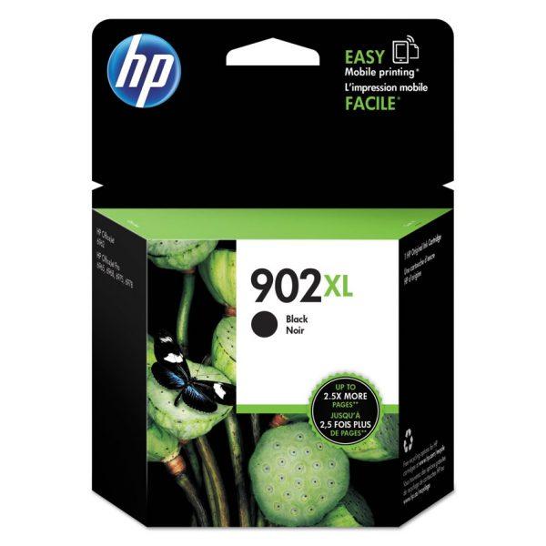 HP Inkjet Cartridge 902XL