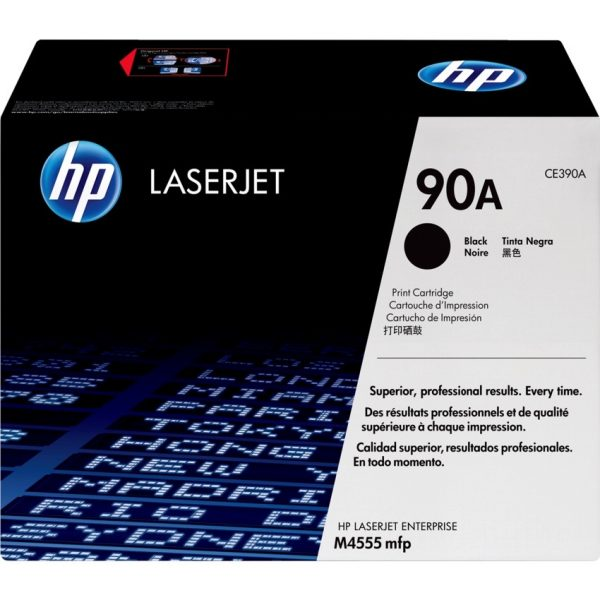 HP Laser Cartridge 90A