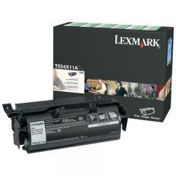 Lexmark Laser Cartridge T654X11A