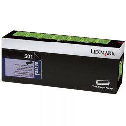 Lexmark Laser Cartridge 501