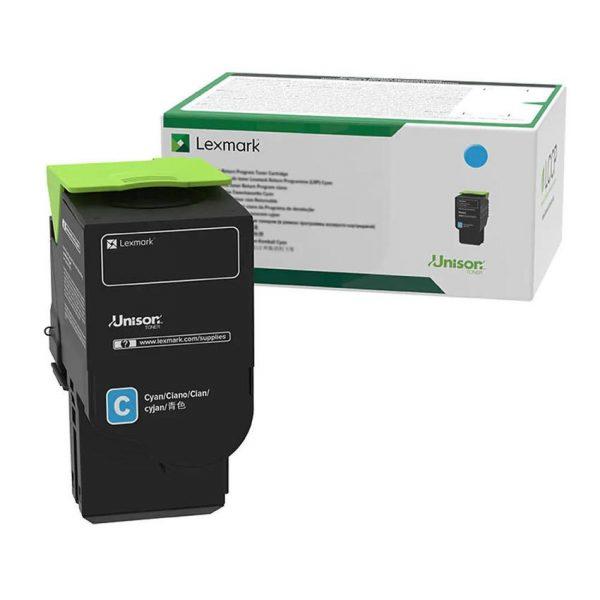 Lexmark Laser Cartridge C2310C0