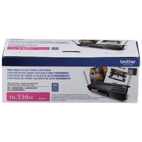 Brother Laser Cartridge TN-336