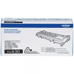 Brother Laser Cartridge TN-630