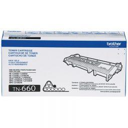 Brother Laser Cartridge TN-660