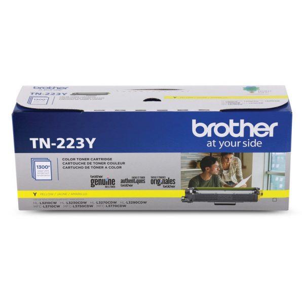 Brother Laser Cartridge TN223