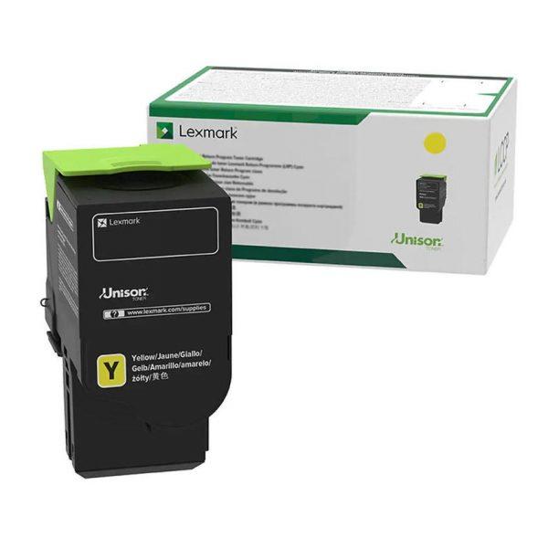 Lexmark Laser Cartridge C241XY0