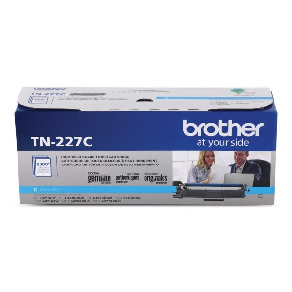 Brother Laser Cartridge TN227