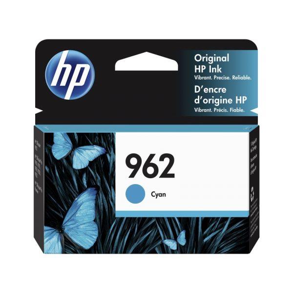 HP Inkjet Cartridge 962