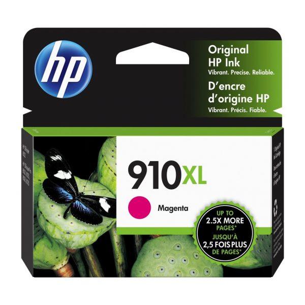 HP Inkjet Cartridge 910XL