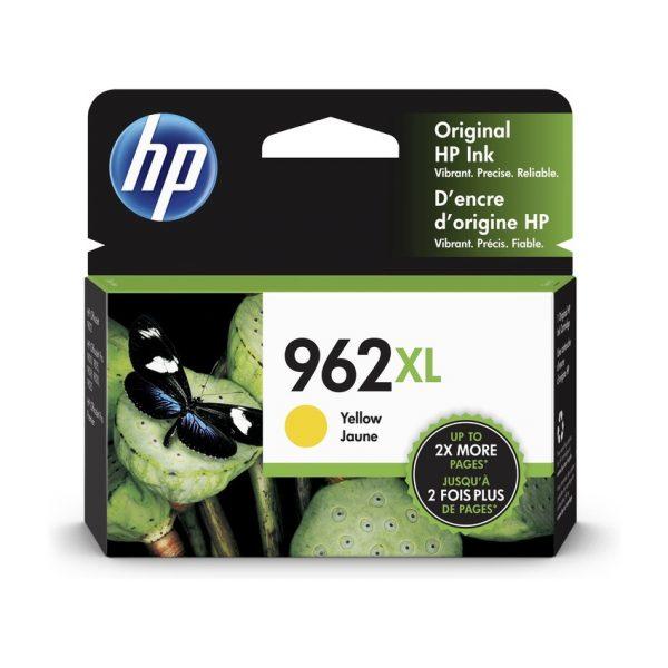 HP Inkjet Cartridge 962XL