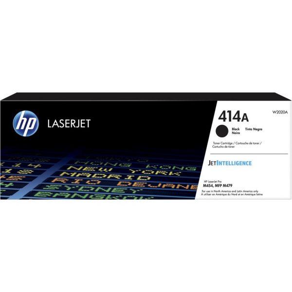 HP Laser Cartridge 414A