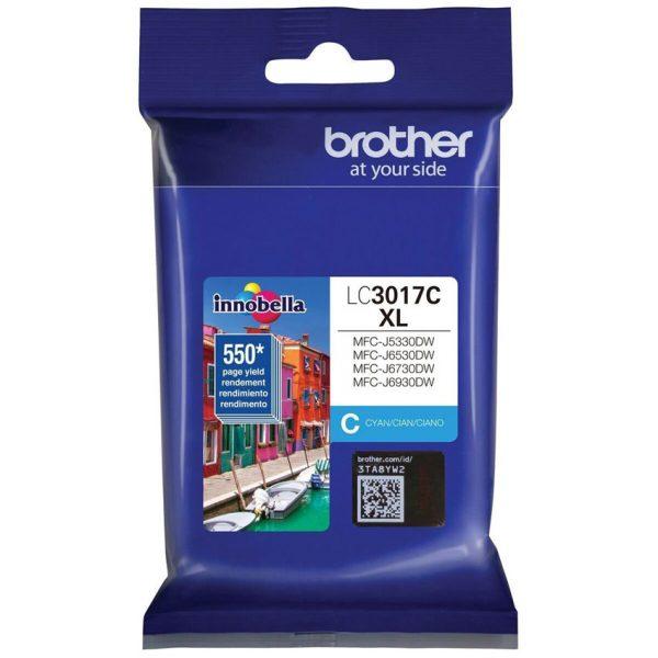 Brother Inkjet Cartridge LC3017
