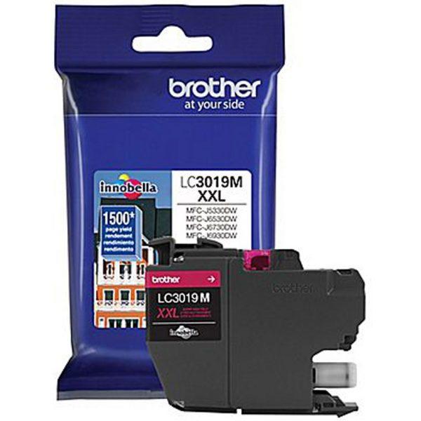 Brother Inkjet Cartridge LC3019