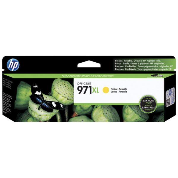 HP Inkjet Cartridge 971XL