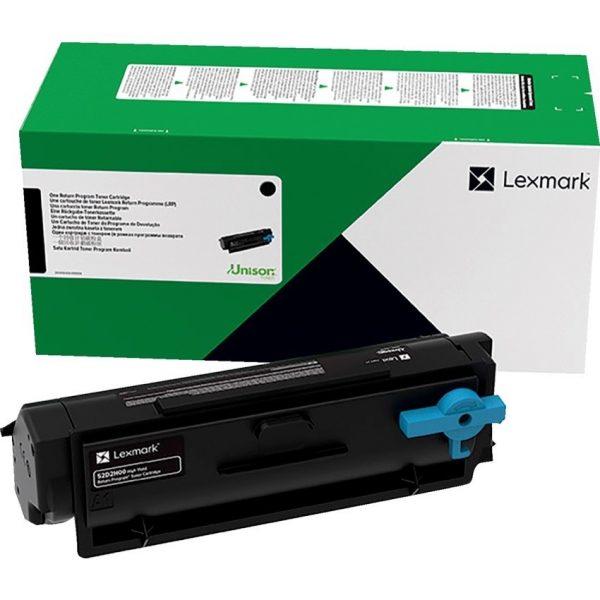 Lexmark Laser Cartridge B341X00