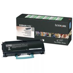Lexmark Laser Cartridge X264A11G