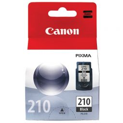 Canon Inkjet Cartridge 210