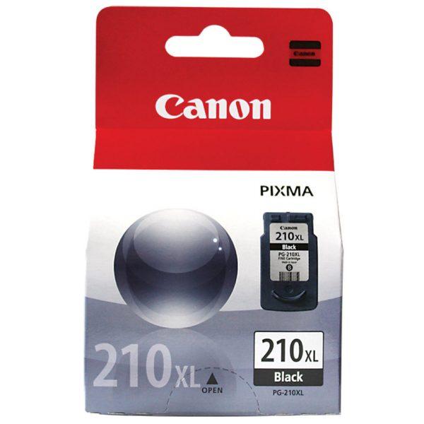 Canon Inkjet Cartridge 210XL
