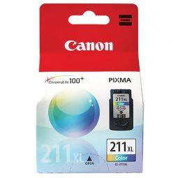 Canon Inkjet Cartridge 211XL