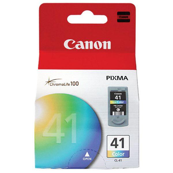 Canon Inkjet Cartridge 41