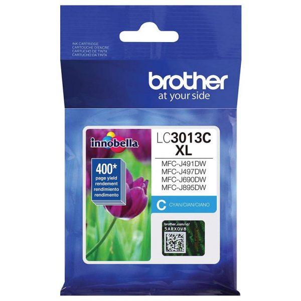 Brother Inkjet Cartridge LC3013
