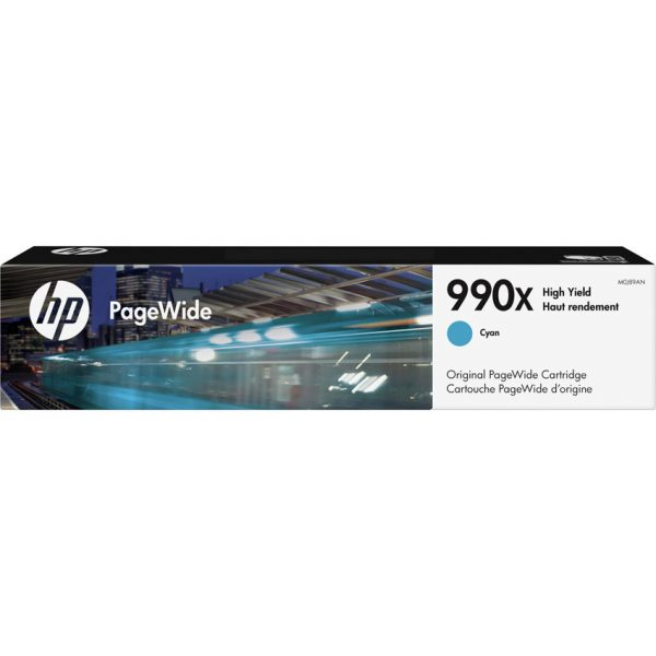 HP Laser Cartridge 990X