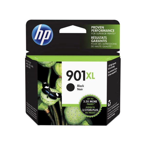 HP Inkjet Cartridge 901XL