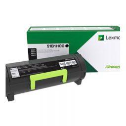 Lexmark Laser Cartridge 51B1H00