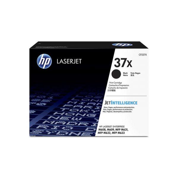 HP Laser Cartridge 37X