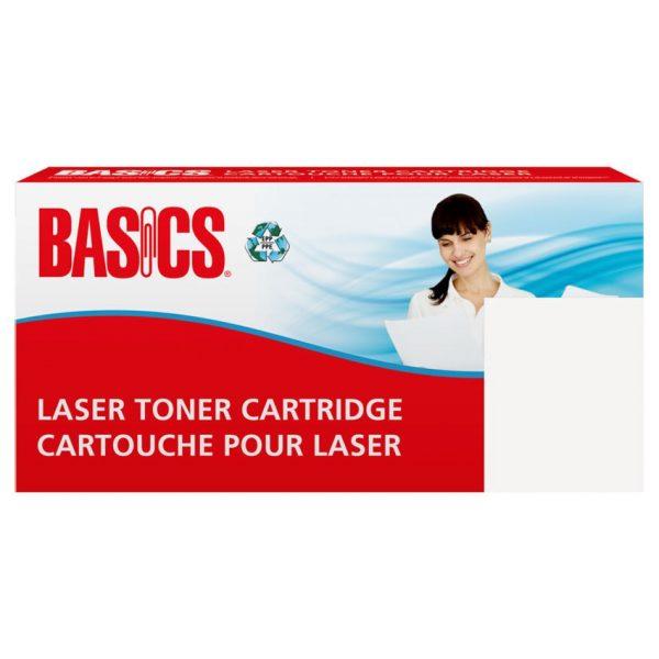 Basics Laser Cartridge