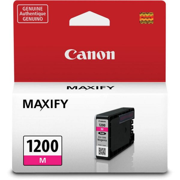 Canon Inkjet Cartridge 1200XL